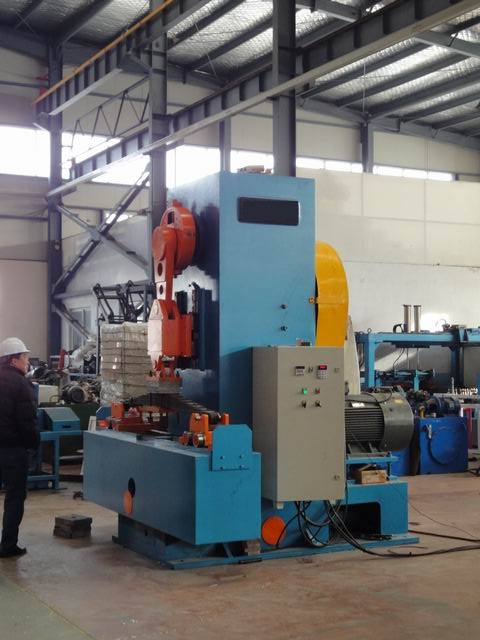 Mechanical Fatigue Testing Machine